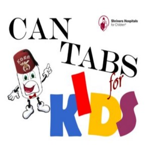 Can Tabs for Kids