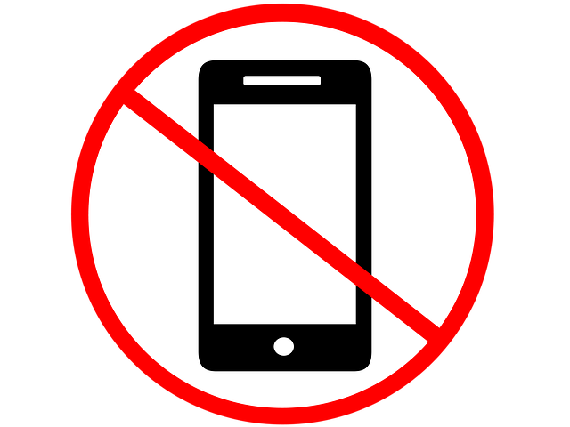 Parent Notification of Digital Device Guidelines for Testing - Read More...