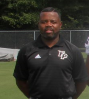 Coach Shawn Turner