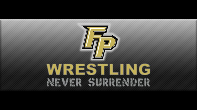 Fort Payne Wildcat Wrestling