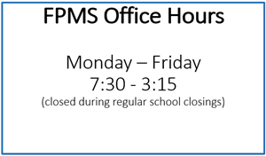 FPMS Hours