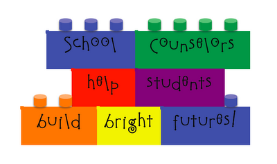 school counselor building block image