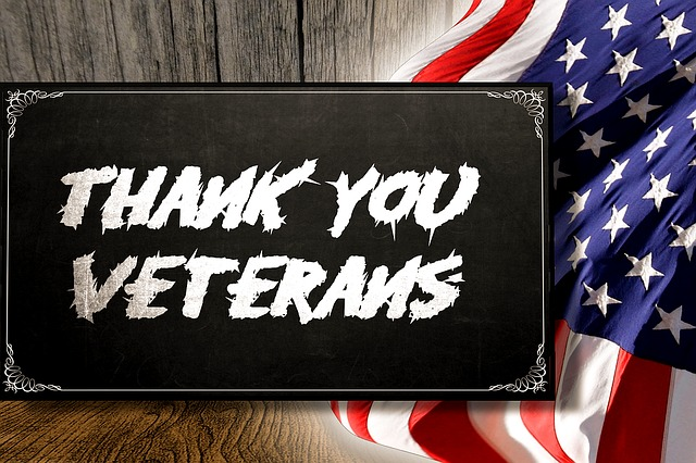 Veterans Day Program Tuesday, November 7th