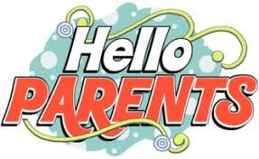 Hello Parents Logo