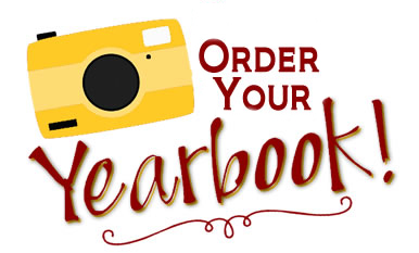 Order Yearbook logo